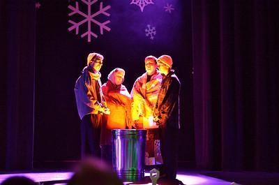 Synergy Christmas Concert 2015