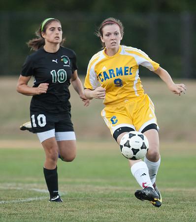 Girls Soccer 10