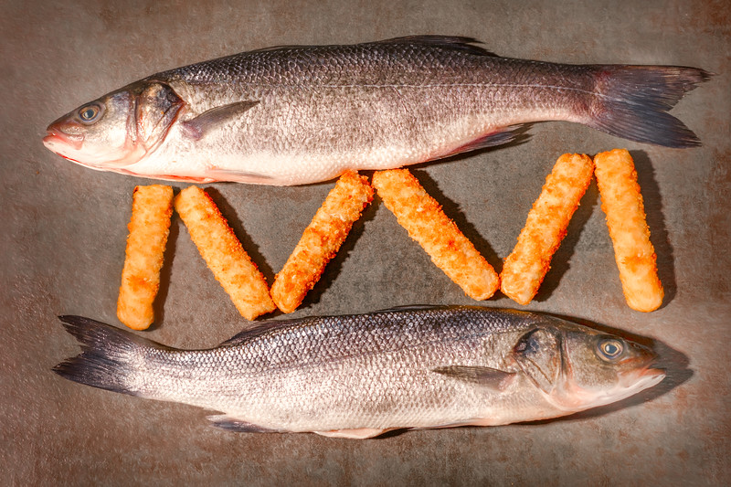 Fish and Sticks