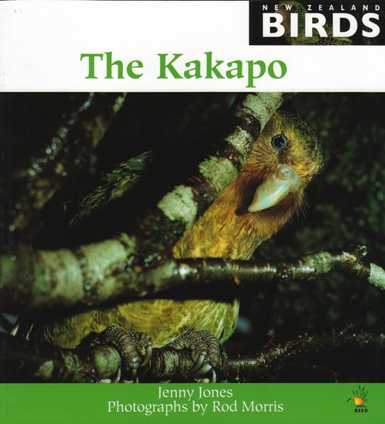 'New Zealand Birds: The Kakapo' is a fantastic gift for intermediate readers (age 8+) and can be purchased directly from us for $34.99 (+P&P). For more information contact the Production Manager at info@rodmorris.co.nz.