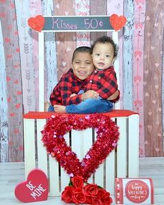 Matthew & Ethan Valentine's Day 2020