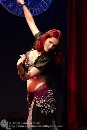 2012-02-26 - Shimmy Showcase