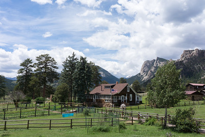MacGregor Ranch