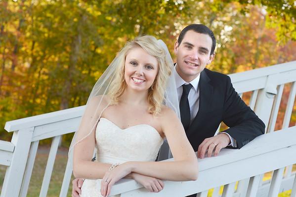 Blake and Heather - Whitestone