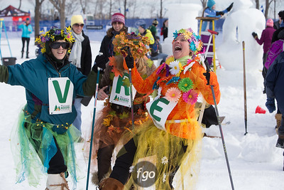 2-6-16 Loppet Festival - All Other Events