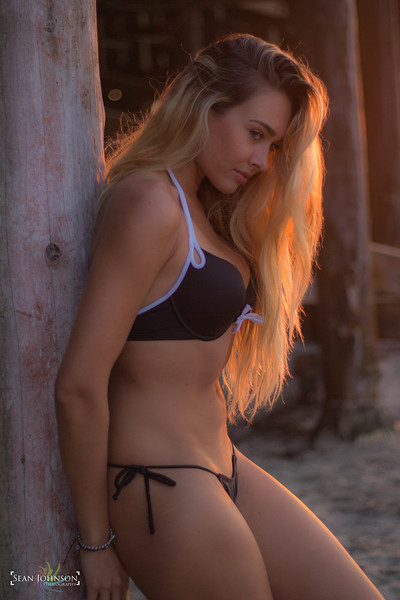Valerie Sunset