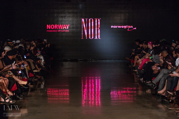 LAFW SS19 Nor