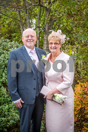 Wedding of Terry and Annette