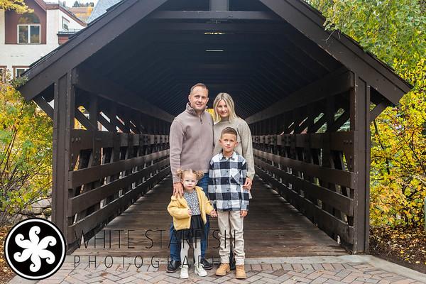 Vail Family Photos - Vail Village - Ward 2021
