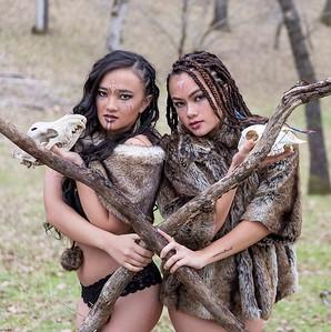 Raven & Shi Anne