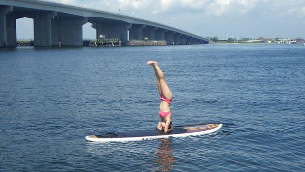 2014-09-01 Yoga