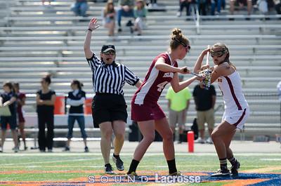 5/19 Girls 3-4 Seed Lakeside vs Mercer Island by Michael Jardine