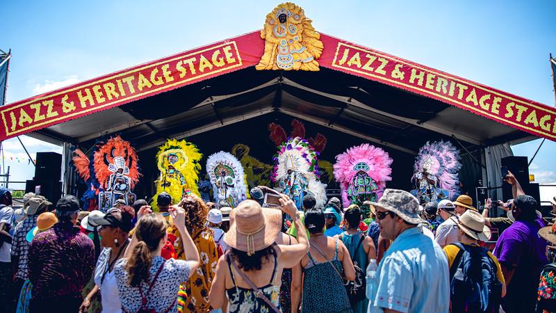 Jazz Fest 2019
