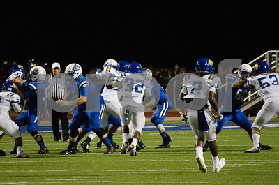 8/29/14 Chapel Hill High School Varsity Football vs Lindale High School by Joe Aid & Joshua Payne