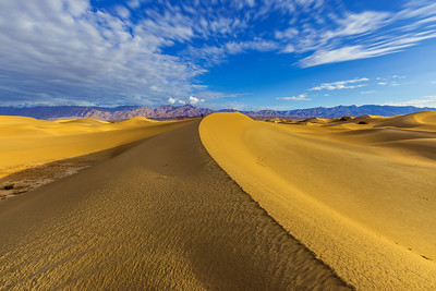 Limited Editions Death Valley