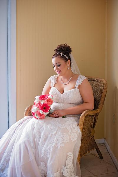Cory & Stephanie's Wedding