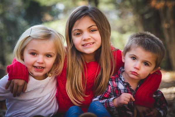 Donaghey Family Holiday | Christmas 2015