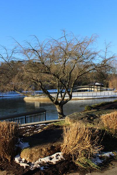 Pullen Park  Raleigh, NC
