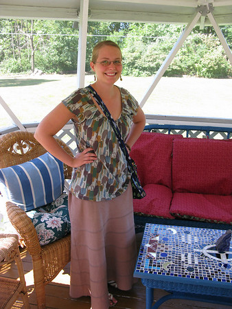 2008-08-16 Alicia's Visit Home