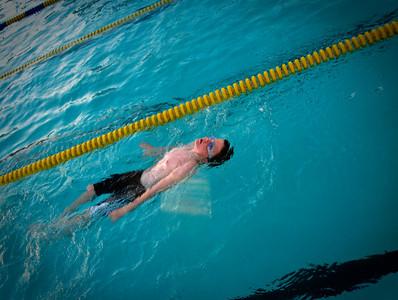 Connor's Swim Meet June 19