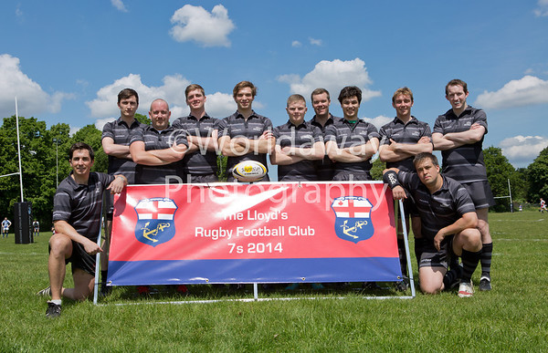 Lloyd's Rugby 7's