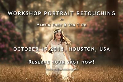 2018-10-19 Workshop portrait retouching