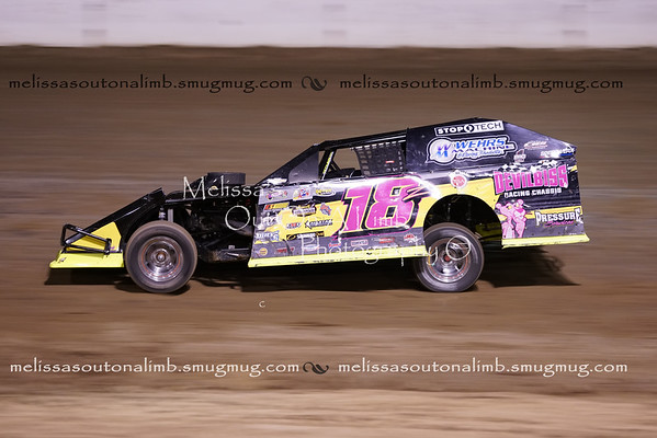 2019 8-30 Wild West Modified Tour, Sweetwater Speedway
