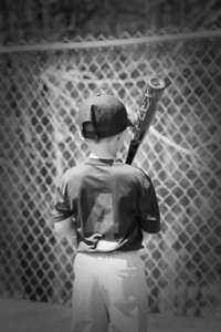 Jackson @ Baseball