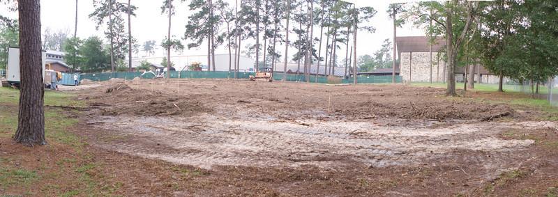 Construction Panoramas