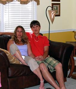 Family - May 4, 2008