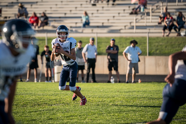2019 CCHS Frosh vs Canyon View (expanded)