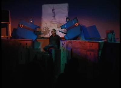 Trouble Puppet - Haymarket