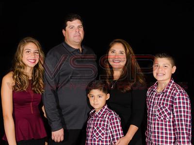 Patino Family