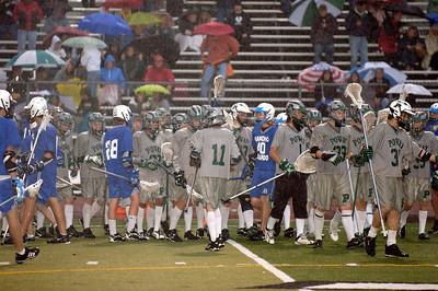 Poway Mens Lacrosse 2006
