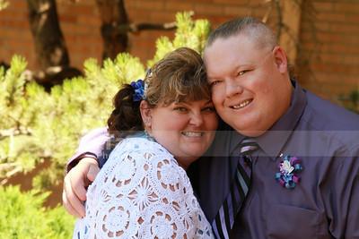 M&R Sturtevant Wedding