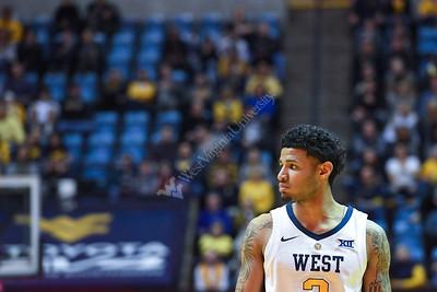 35237 Men's Basketball vs OK State January 2019