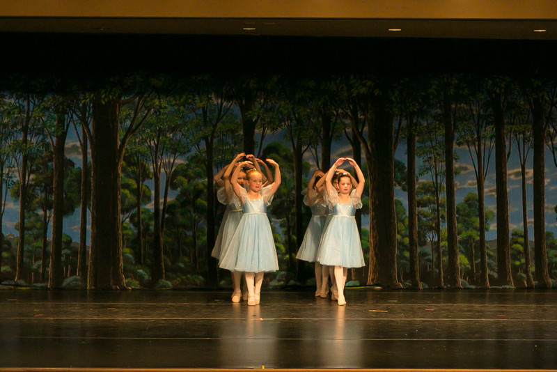 Orinda Ballet Group 6