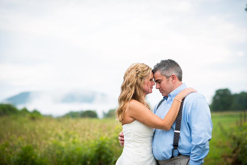 Charity and Brice's Wedding