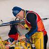 Ski Tigers - Cable CXC at Birkie 012117 105954