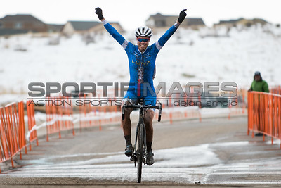 Colorado State Cyclocross Championships - Day 2