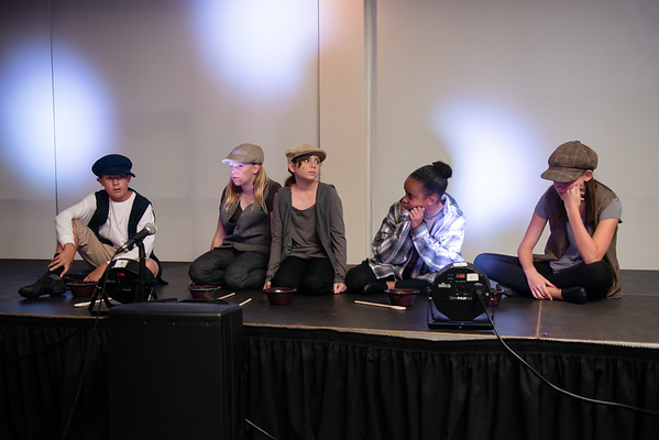 Showcase 2018: Cast 2