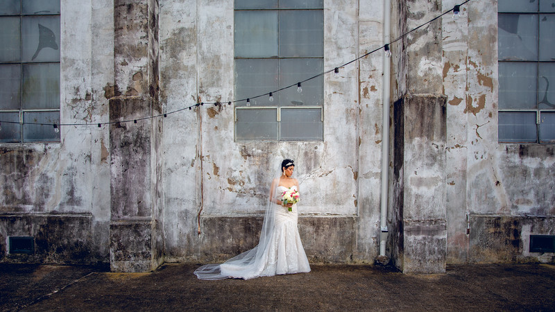 2018-12-11 || Marigny Opera House Wedding