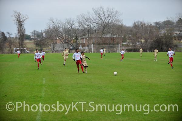 MWJV vs Waco Soccer