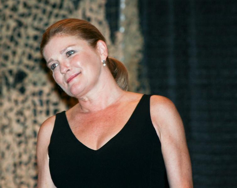 Kate Mulgrew Aug 09