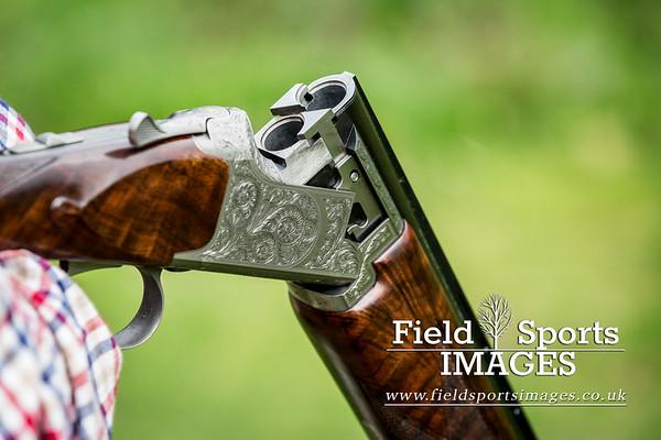 Bodfuan Pheasant Shoot 17/10/15