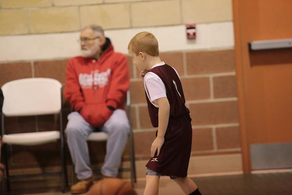 Upward Basketball 1-17-15