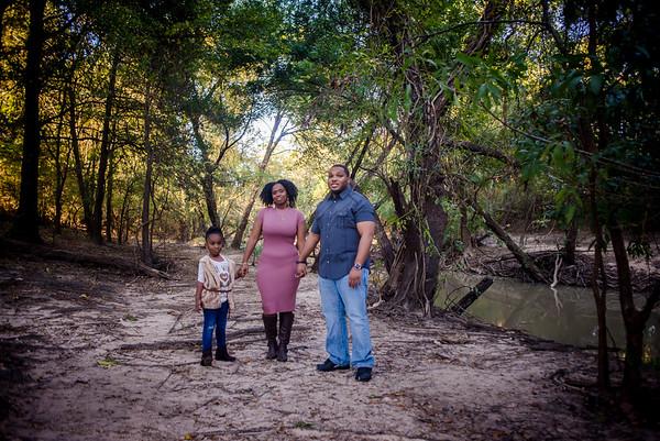 Okeke Family Selects