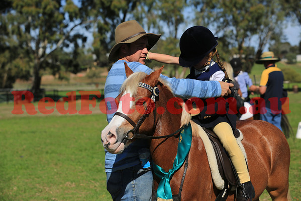 Little Britches Show & Focus On Youth Show