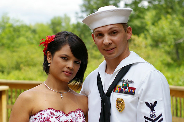 Zaccagnino Wedding