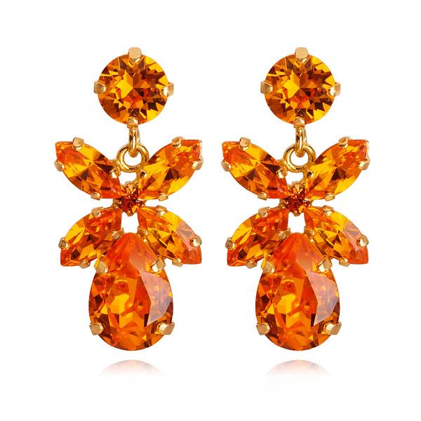Mini Dione / Tangerine